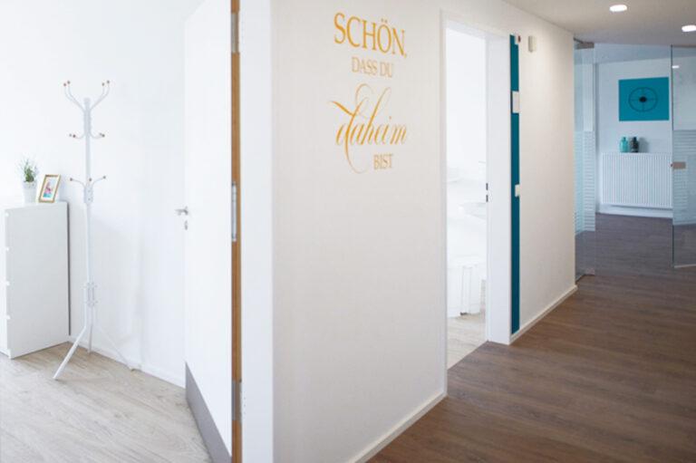 wohngemeinschaft augsburg - intensivpflege augsburg - flur 3
